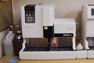 血糖測定機械
