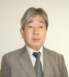 鈴木義史先生